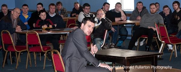 Dumbarton v Falkirk 15.02.14